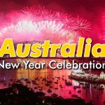 New Year Celebration Australia 2021