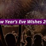 The Best of New Year's Eve Wishes 2021