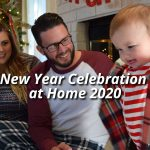 New Year Celebration at Home 2021 - Activities & Wishes