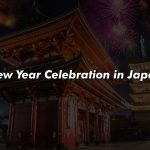 New Year Celebration in Japan 2021