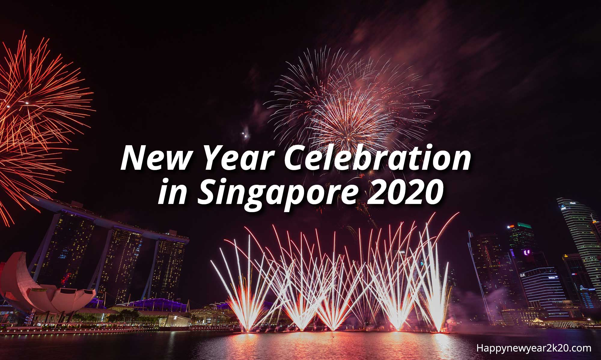 New-Year-Celebration-in-Singapore