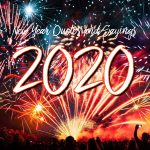 New Year Quotes and Sayings for You 2021