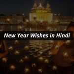 ✨ Best New Year Wishes in Hindi for You 2021