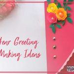 Incredible New Year Greeting Card Making Ideas 2020