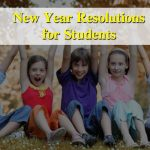 Best New Year Resolutions for Students 2021