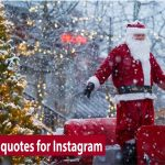Christmas Quotes for Instagram 2019