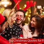 Christmas Quotes for Friendship 2019