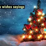 Christmas Wishes Sayings 2019