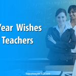 Best New Year Wishes for Teachers 2021