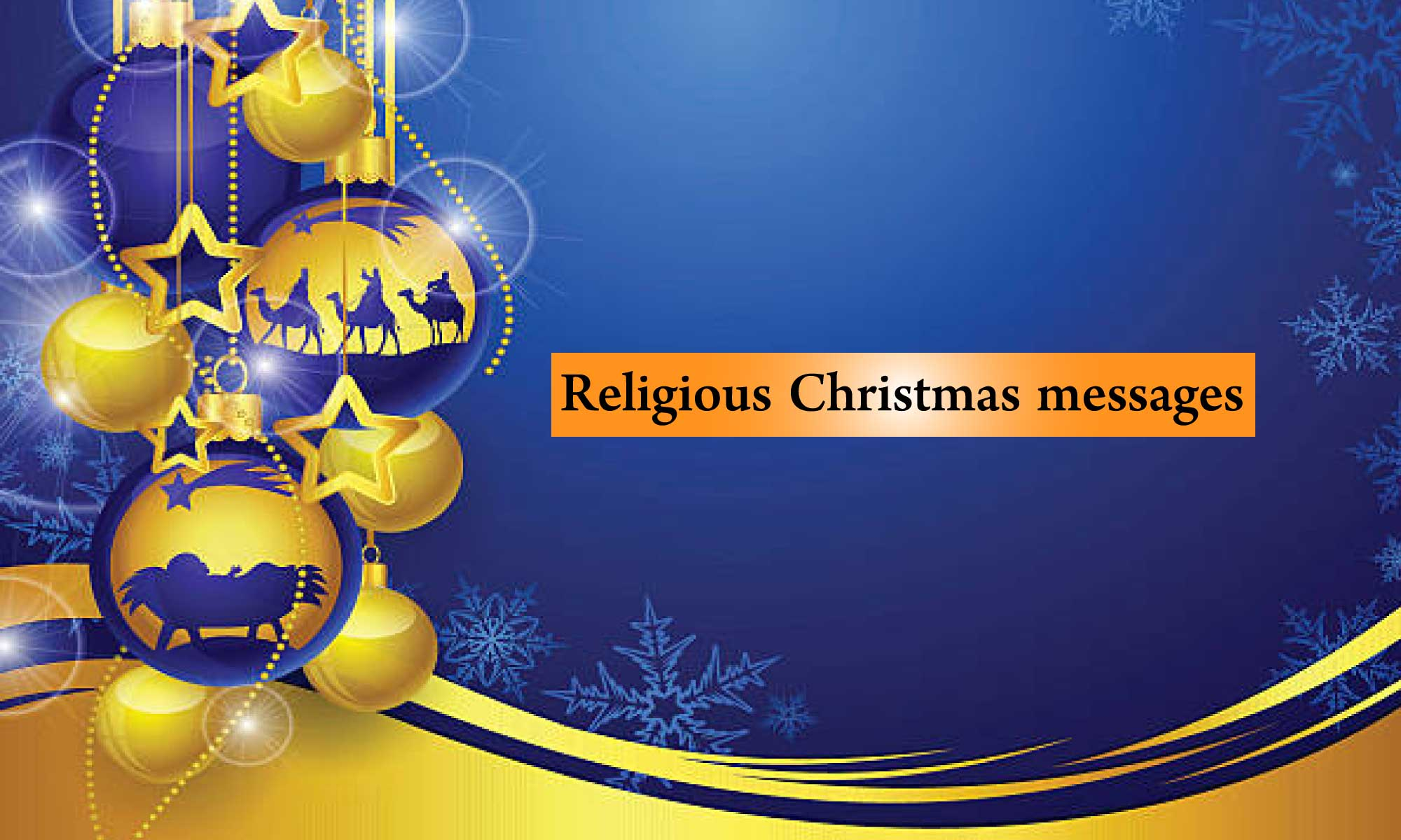 Religious-Christmas-messages