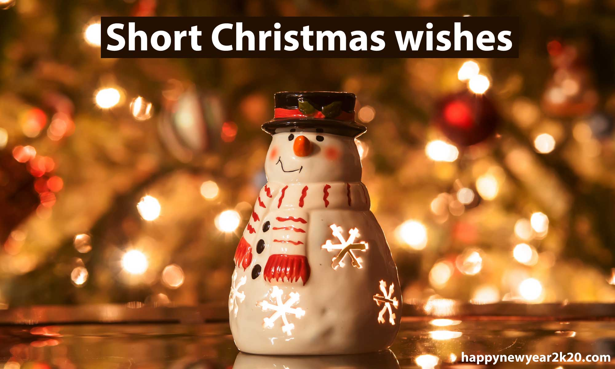 Short-Christmas-wishes