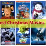 Best Christmas Movies List & Categories 2019
