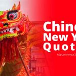 Best Chinese New Year Quotes 2020