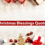 Merry Christmas Blessings Quotes 2019