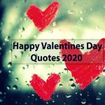 Happy Valentines Day Quotes 2020 - Romantic & Heartwarming Quotes for Everyone