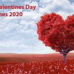Happy Valentines Day Wishes 2020 - Valentine's Day Quotes, Messages & SMS