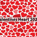 Valentines Heart 2021 - Romantic & Beautiful Heart Shaped Products
