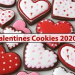 Valentines Cookies 2021 - Yummiest Cookies Gift Box Ideas for Valentines