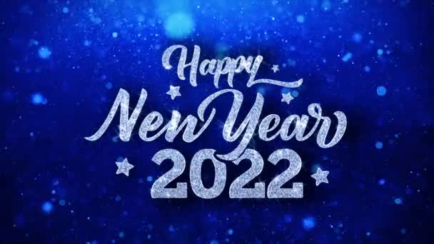 new year video